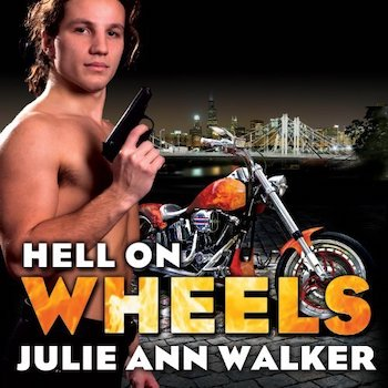 Hell on Wheels audiobook by Julie Ann Walker