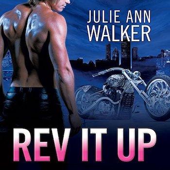 Rev It Up audiobook by Julie Ann Walker