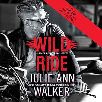 Wild Ride audiobook by Julie Ann Walker
