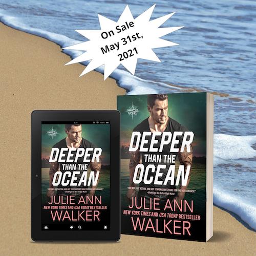 Deeper Than The Ocean