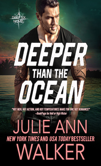 Deeper than the Ocean debuts May 31st